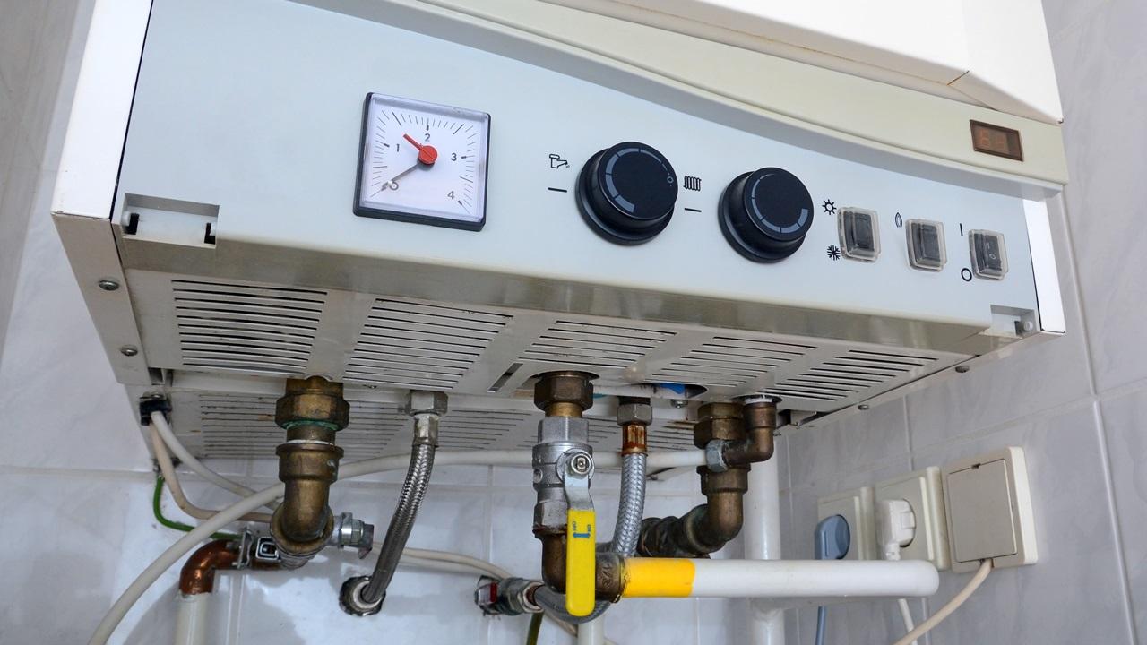 Cómo ahorrar en gas natural   © Dreamstime.com