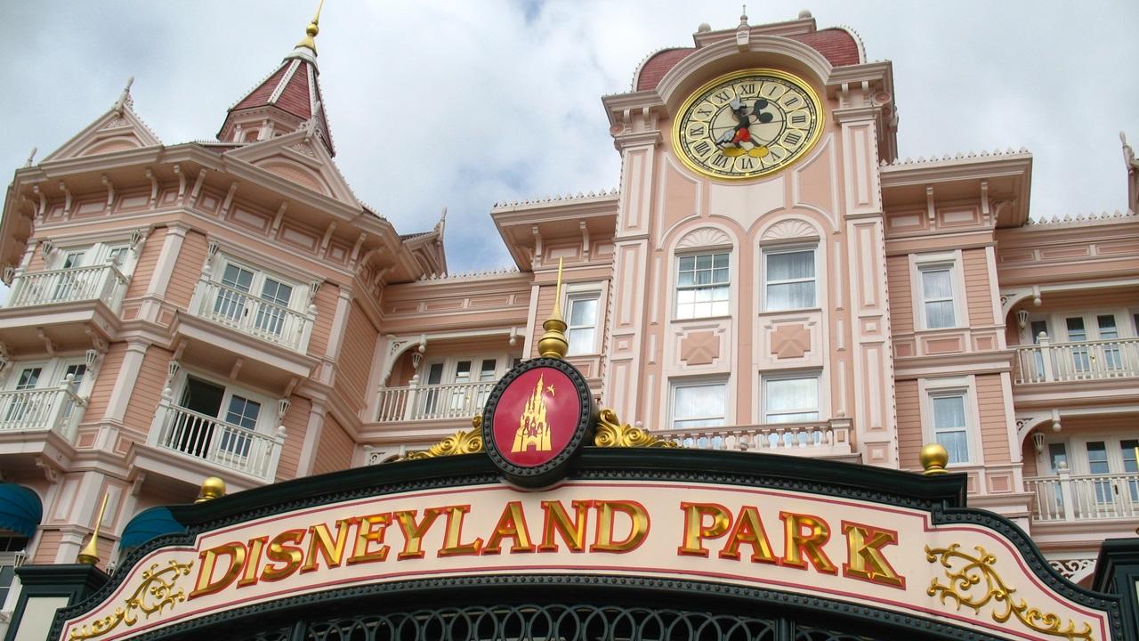 Cómo ahorrar en viaje a Disneyland | © Pixabay.com