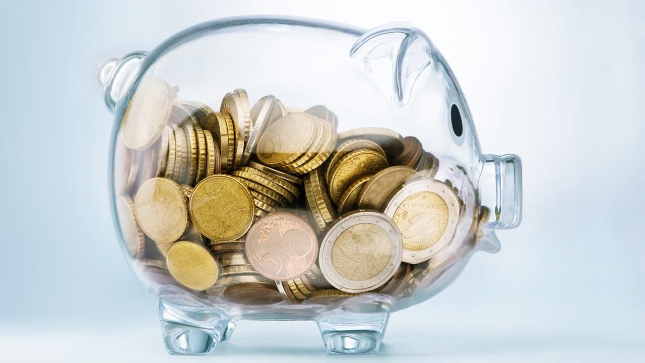 Cómo ahorrar fácilmente | © Dreamstime.com