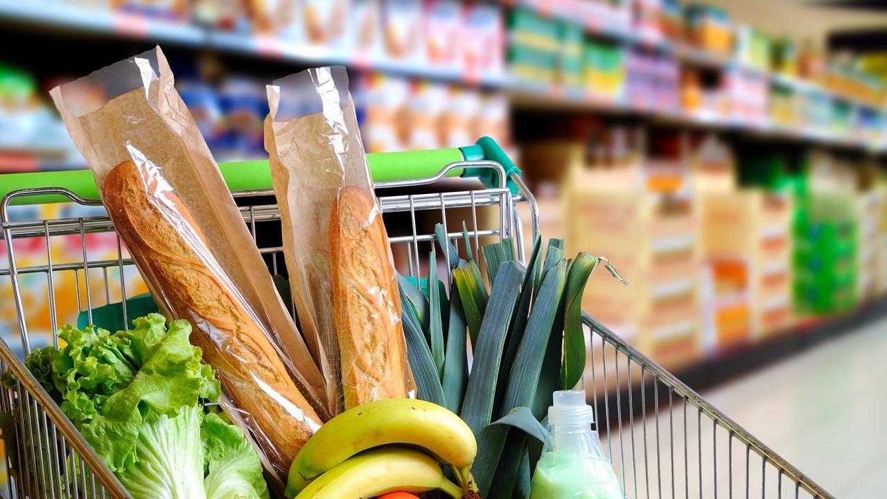 Cómo ahorrar haciendo la compra | © Dreamstime.com