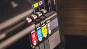 Cómo ahorrar tinta de impresora