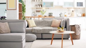 Cómo ahorrar viviendo solo
