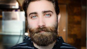 Cómo arreglar barba