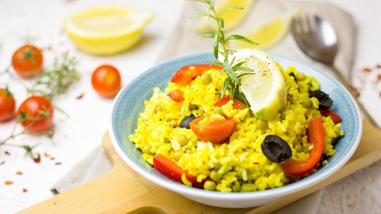 Cómo arreglar comida salada   © Dreamstime.com