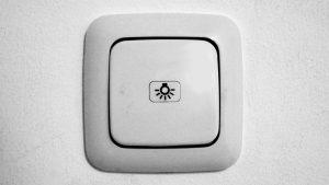 Cómo arreglar interruptor