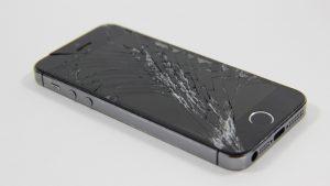 Cómo arreglar la pantalla de un móvil
