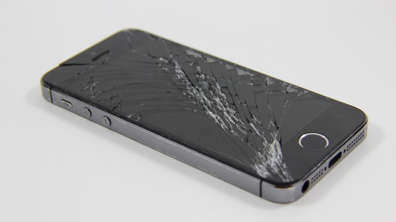 Cómo arreglar la pantalla de un móvil | © Pixabay.com