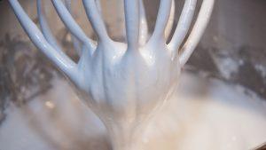 Cómo arreglar nata cortada