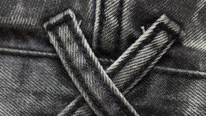 Cómo arreglar ropa desteñida