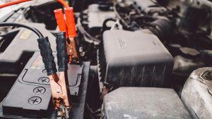 Cómo cambiar batería de coche