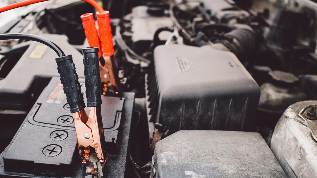 Cómo cambiar batería de coche | © Pixabay.com