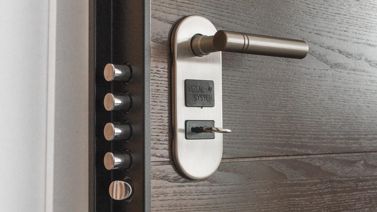 Cómo cambiar la cerradura | © Pixabay.com