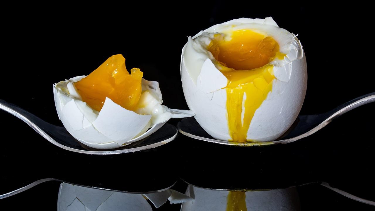 Cómo cocer huevos | © Pixabay.com