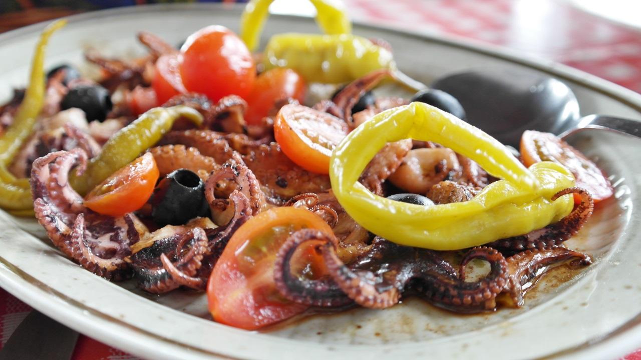 Cómo cocer pulpo   © Pixabay.com