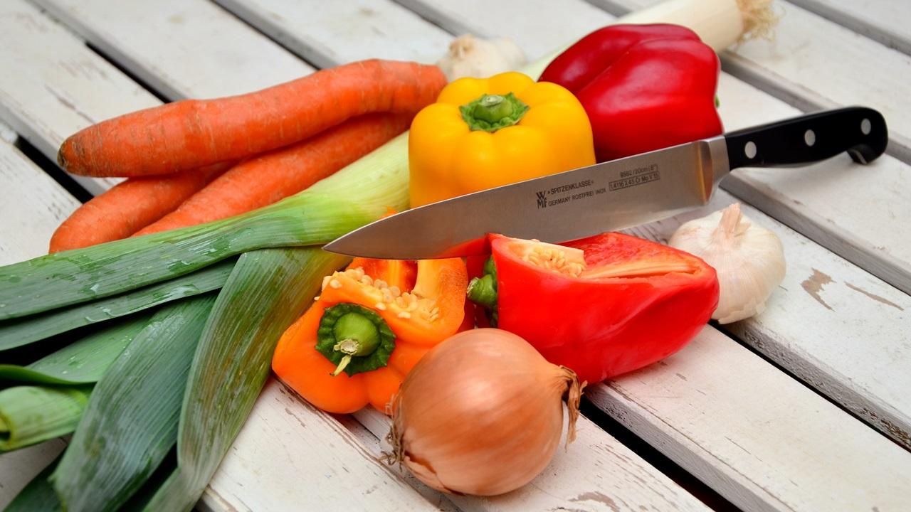 Cómo cocer verduras | © Pixabay.com