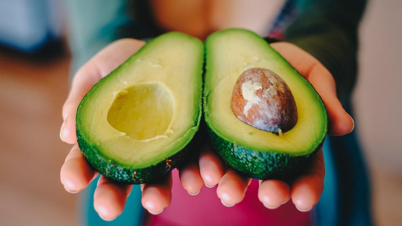 Cómo comer aguacate | © Pixabay.com