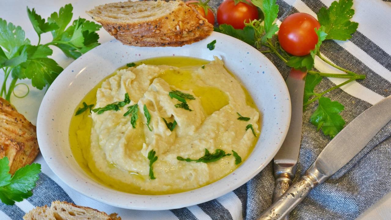 Cómo comer hummus | © Pixabay.com