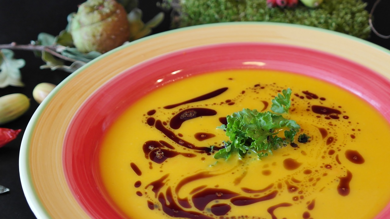 Cómo comer jengibre   © Pixabay.com