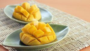 Cómo comer mango