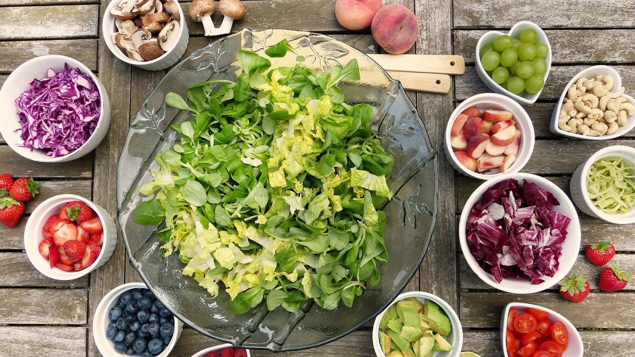 Cómo comer sano   © Pixabay.com