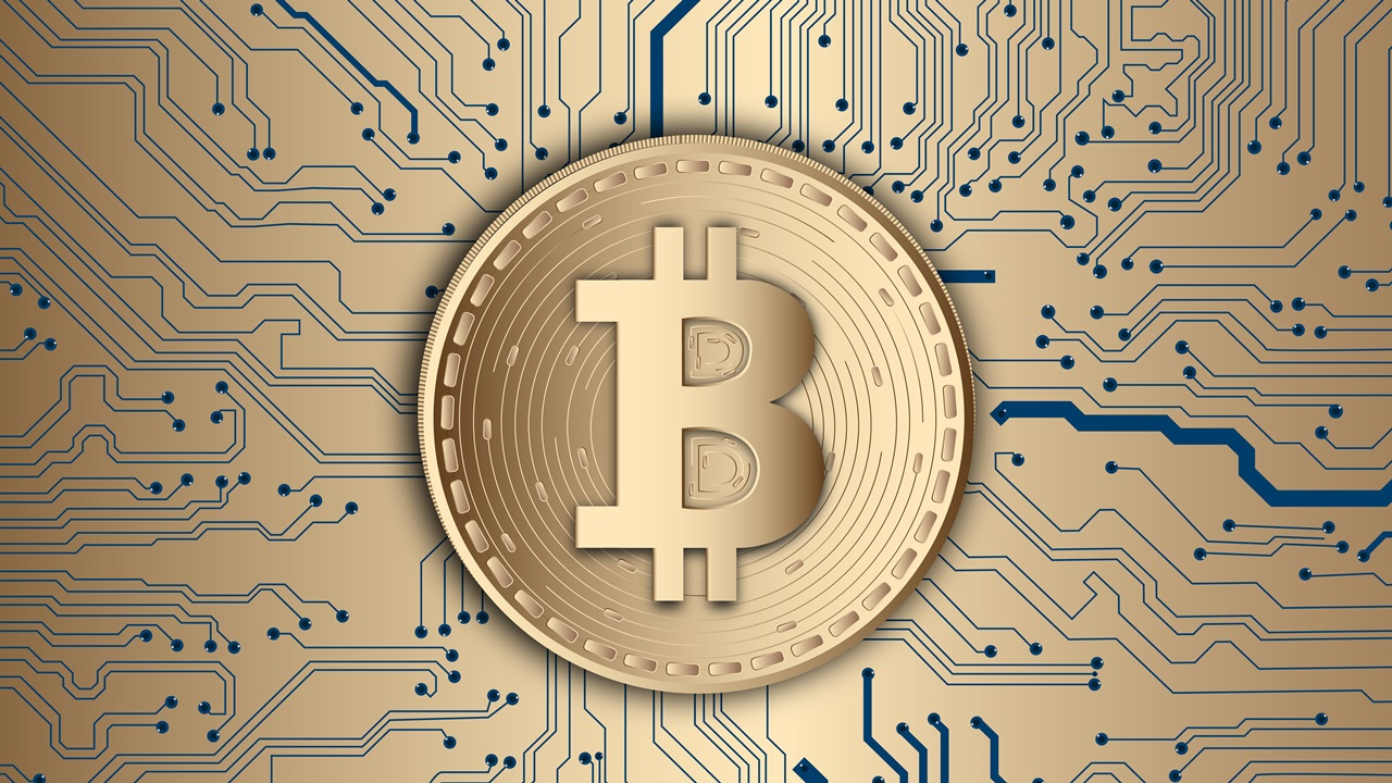 Cómo conseguir un bitcoin   © Pixabay.com