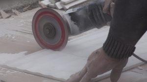 Cómo cortar azulejos