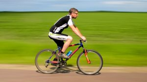 Cómo elegir bicicleta