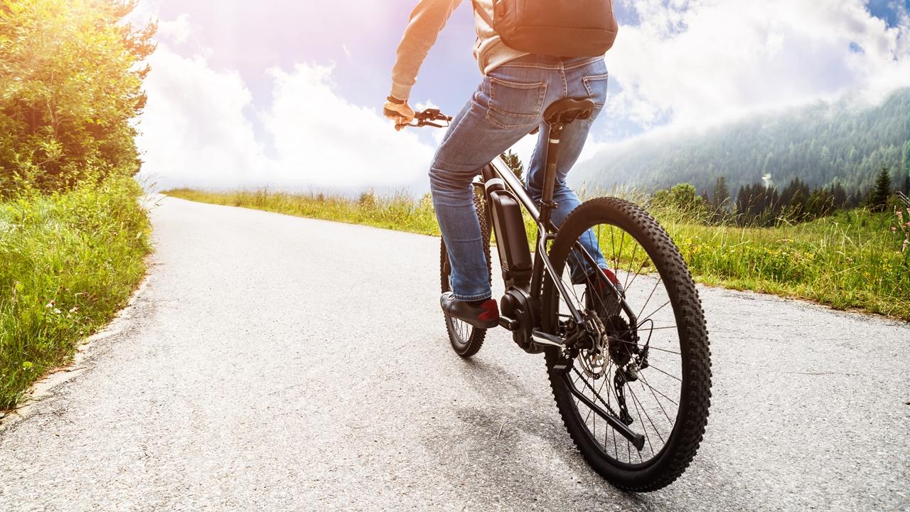 Cómo elegir bicicleta | © Pixabay.com