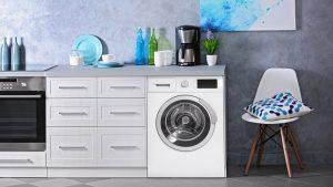 Cómo elegir lavadora