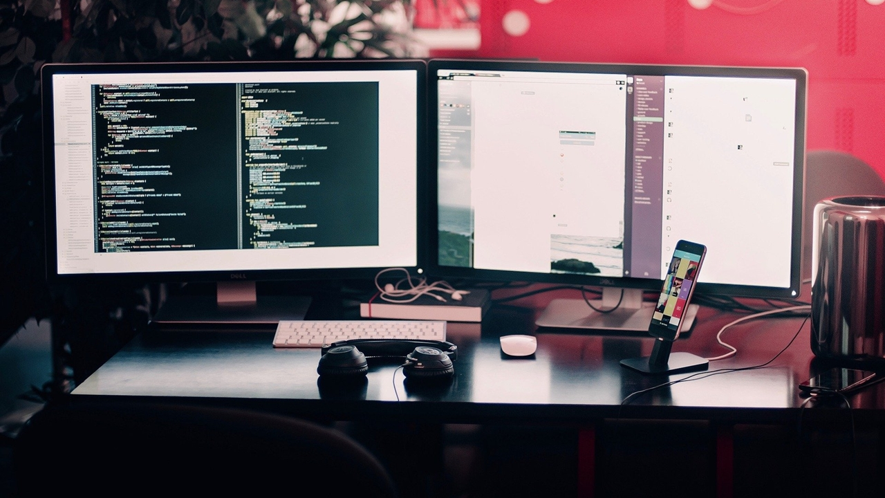 Cómo elegir monitor   © Dreamstime.com