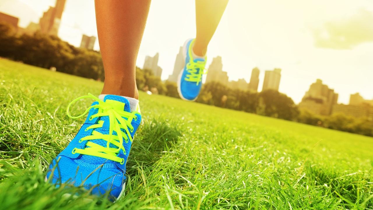 Cómo elegir zapatillas para correr | © Dreamstime.com
