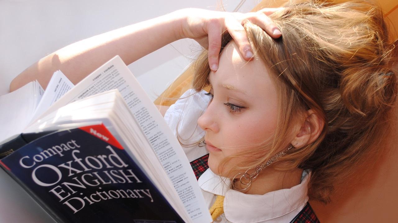Cómo enseñar inglés   © Pixabay.com