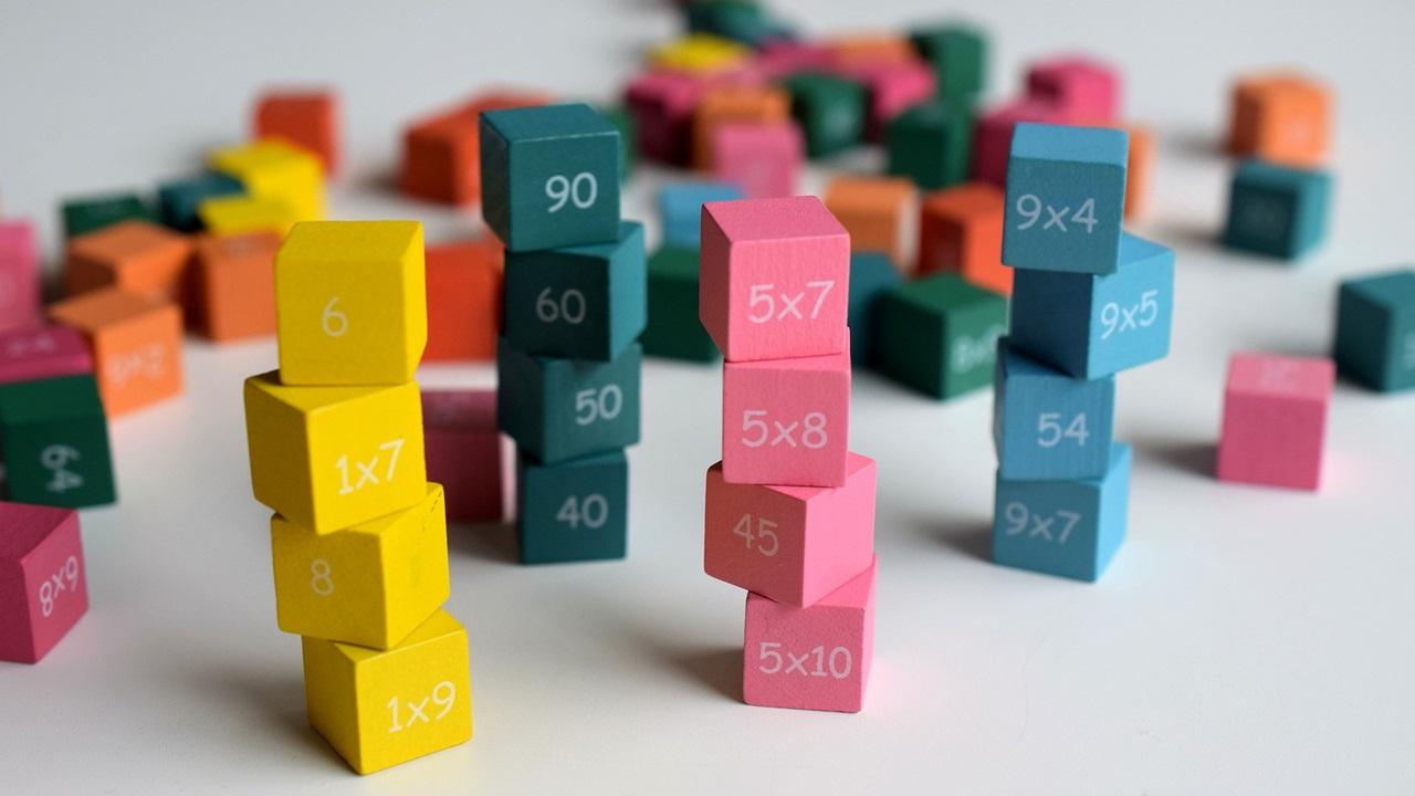 Cómo enseñar matemáticas | © Pixabay.com