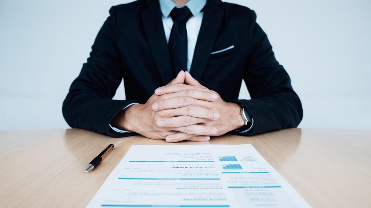Cómo escribir una carta de presentación para un trabajo | © Dreamstime.com
