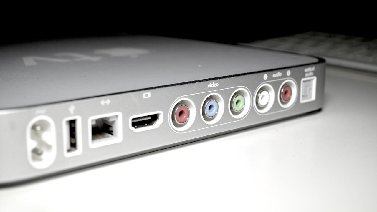 Cómo funciona Apple TV   © Pixabay.com