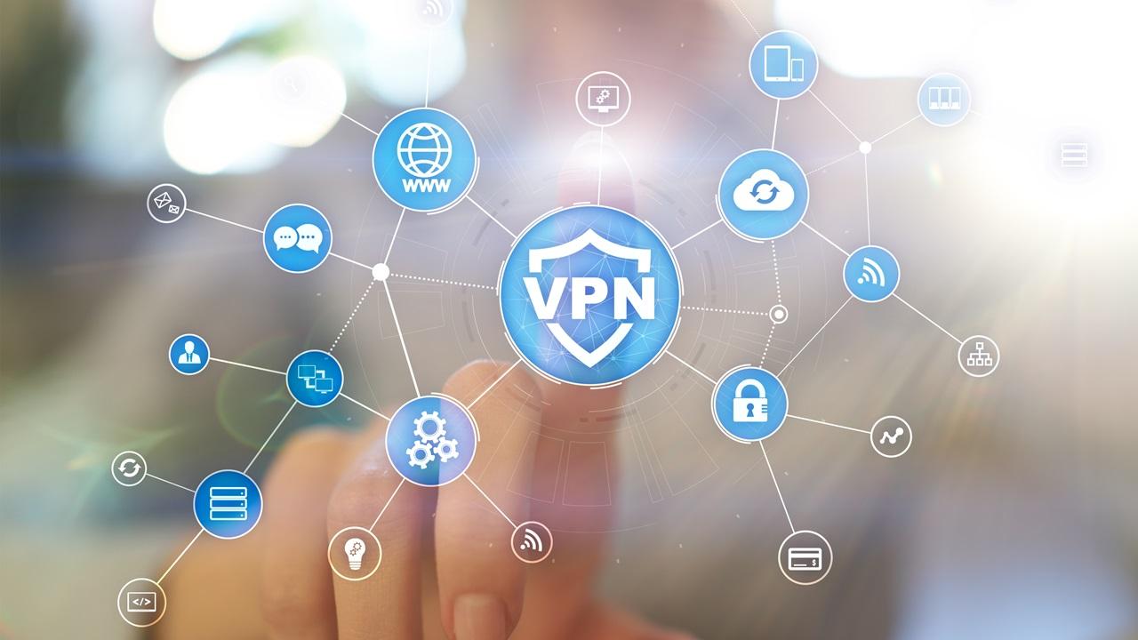 Cómo funciona VPN   © Dreamstime.com