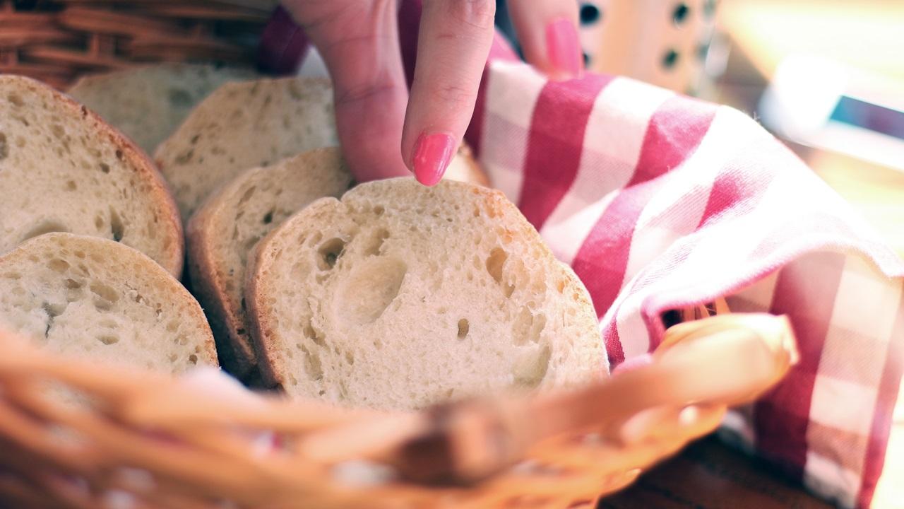 Cómo hacer baguette en casa | © Pixabay.com