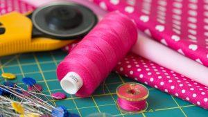 Cómo hacer costura invisible