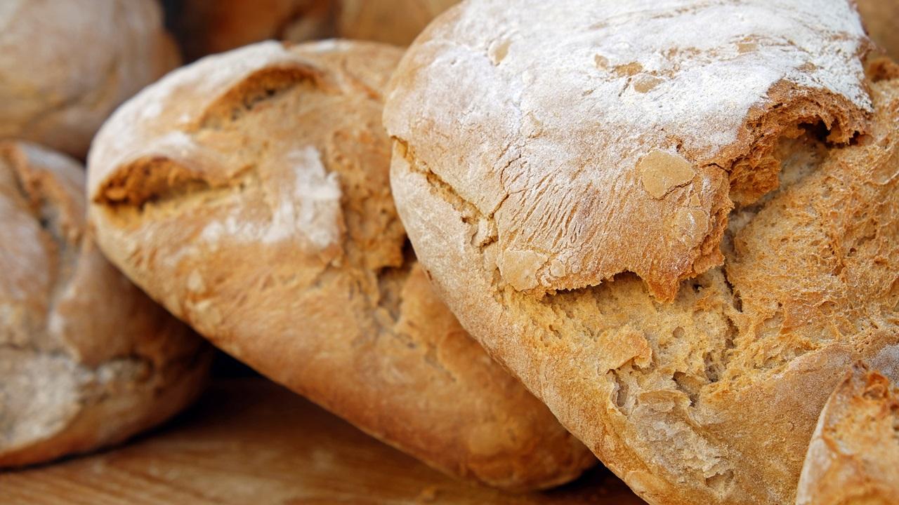 Cómo hacer pan casero   © Pixabay.com