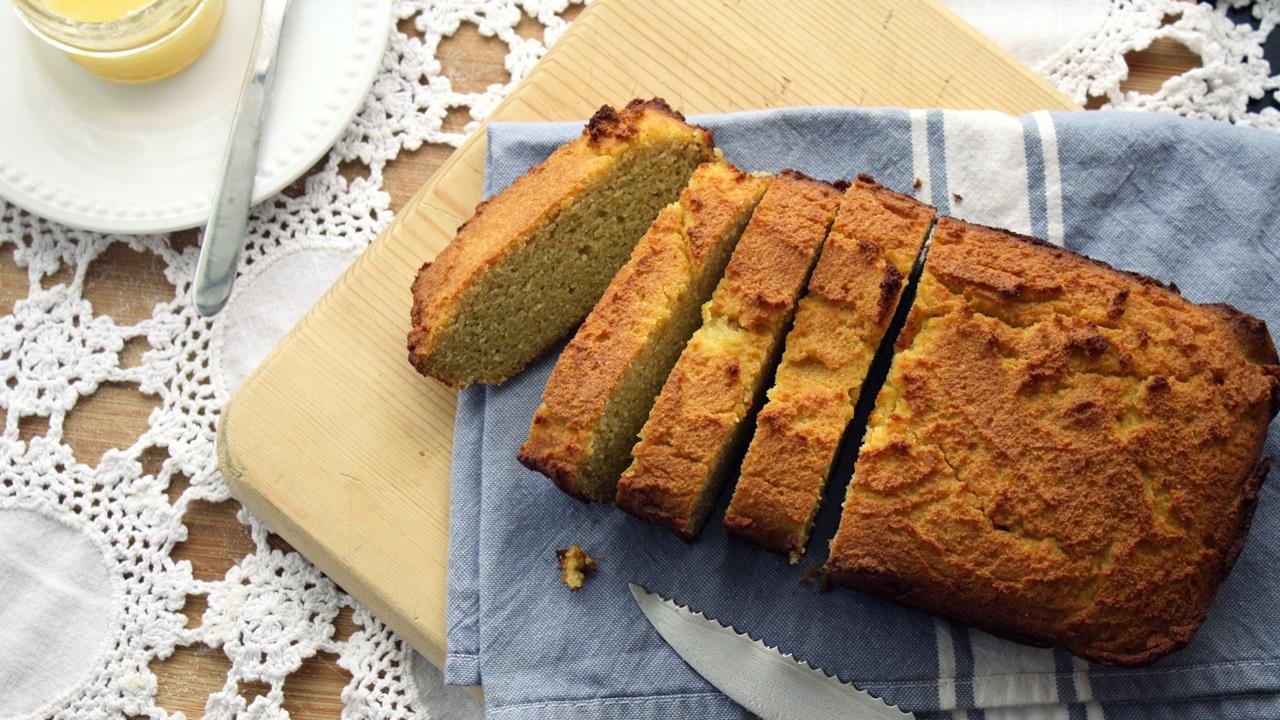 Cómo hacer pan sin gluten   © Pixabay.com