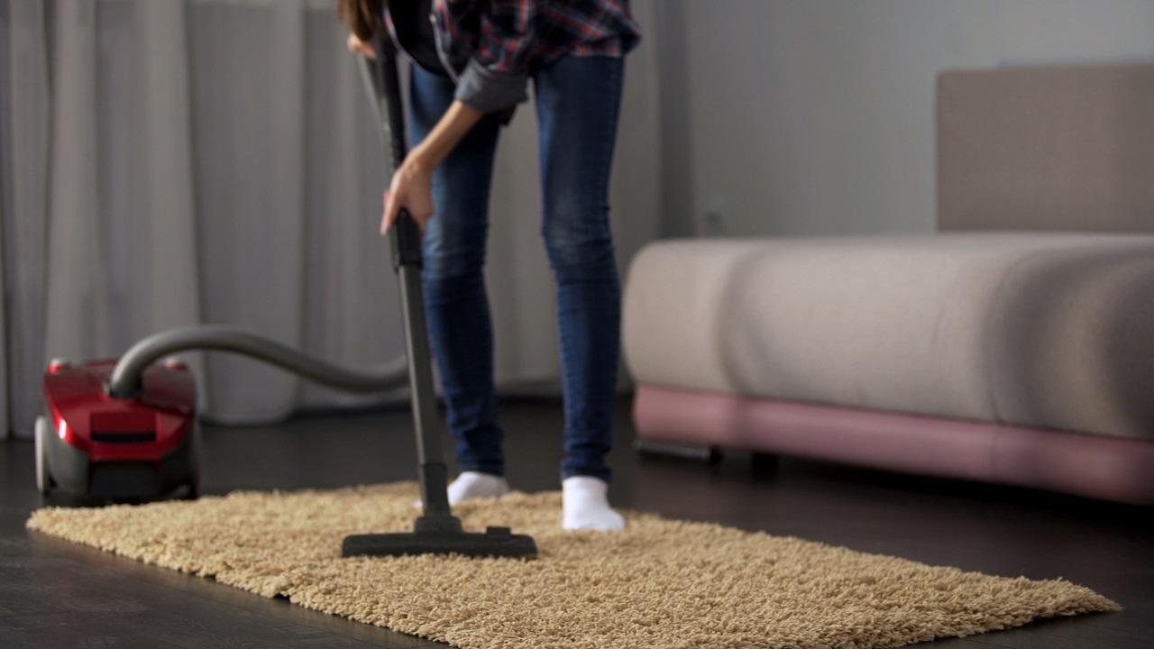 Cómo limpiar alfombras | © Dreamstime.com