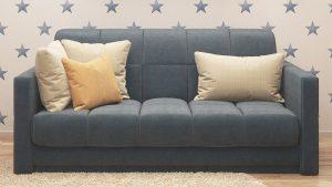Cómo limpiar sofá