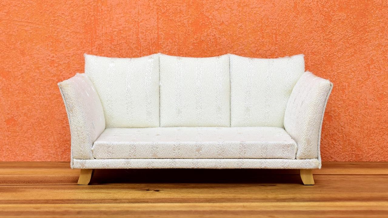 Cómo limpiar sofá   © Pixabay.com