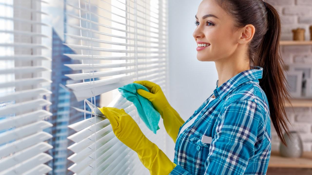 Cómo limpiar ventanas | © Dreamstime.com