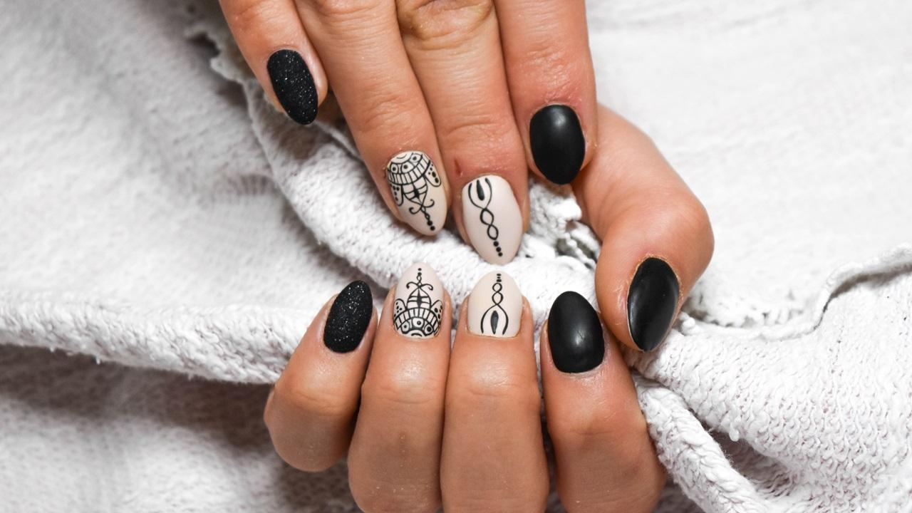 Cómo pintar las uñas   © Pixabay.com