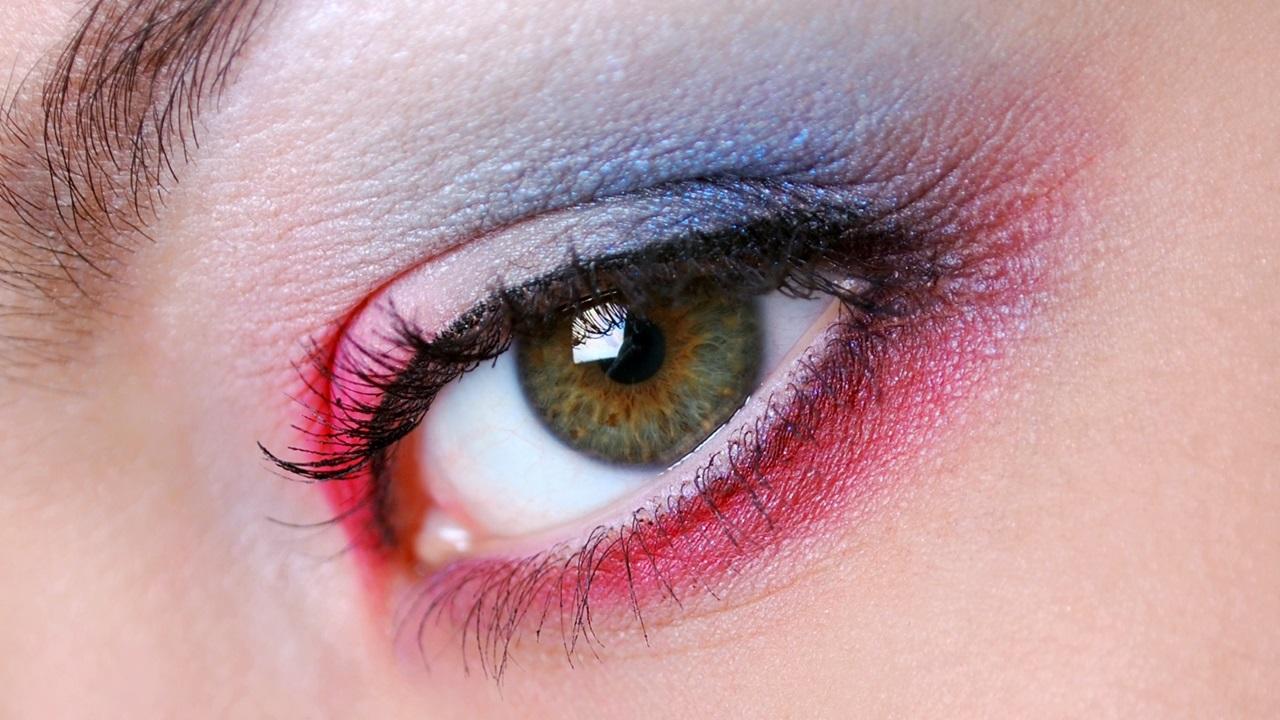 Cómo pintar los ojos | © Pixabay.com