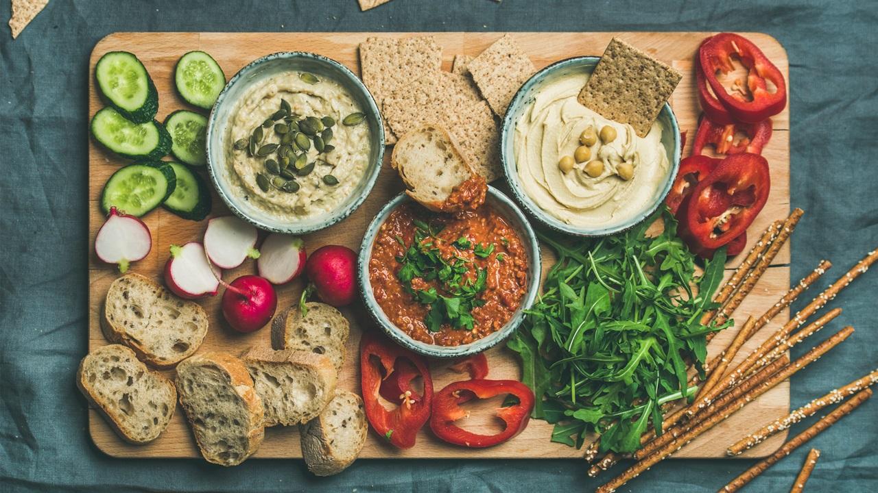 Cómo preparar hummus | © Dreamstime.com