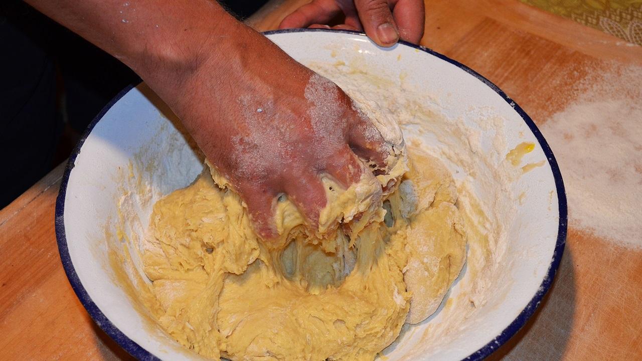 Cómo preparar masa madre   © Pixabay.com