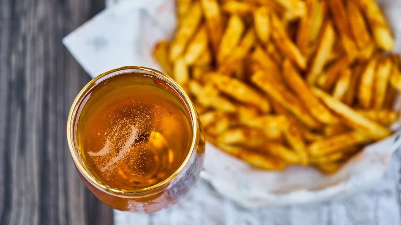 Cómo reutilizar aceite de cocina   © Pixabay.com