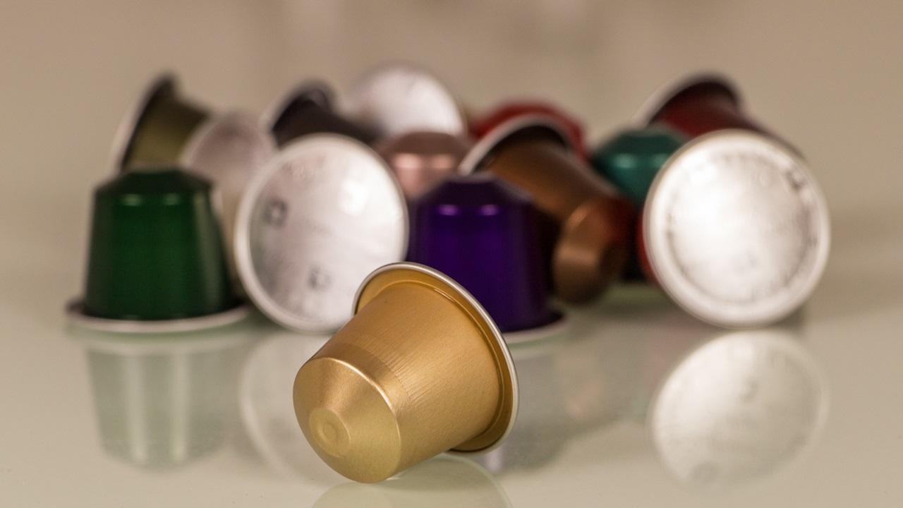Cómo reutilizar cápsulas de café | © Pixabay.com